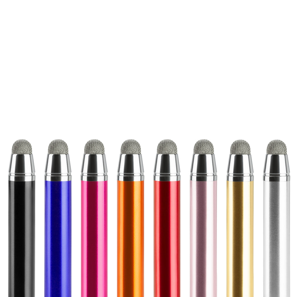 Universal EverTouch Slimline Capacitive Stylus with Replaceable Tip