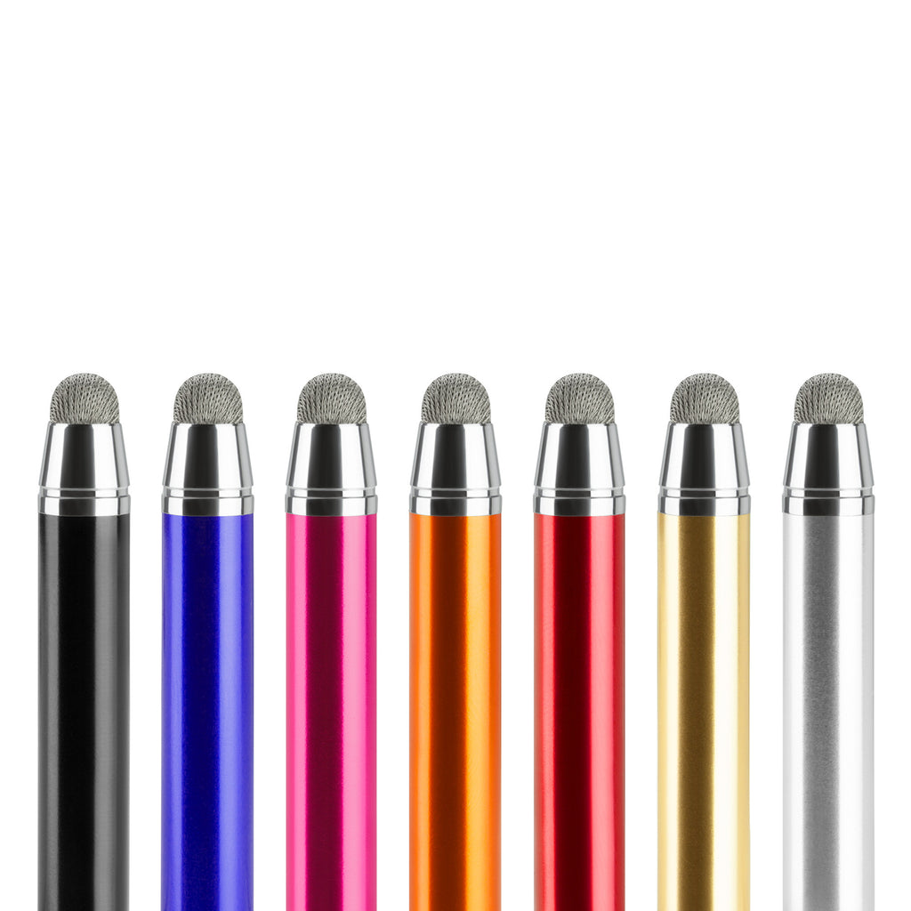 EverTouch Slimline Capacitive Stylus with Replaceable Tip - AT&T Samsung Galaxy S2 (Samsung SGH-i777) Stylus Pen