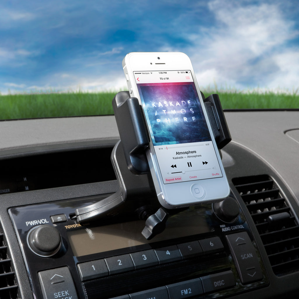 EZCD Mobile Mount - Apple iPhone 6 Plus Stand and Mount