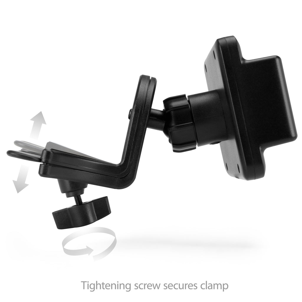 EZCD Mobile Mount - Samsung Galaxy Note 2 Stand and Mount