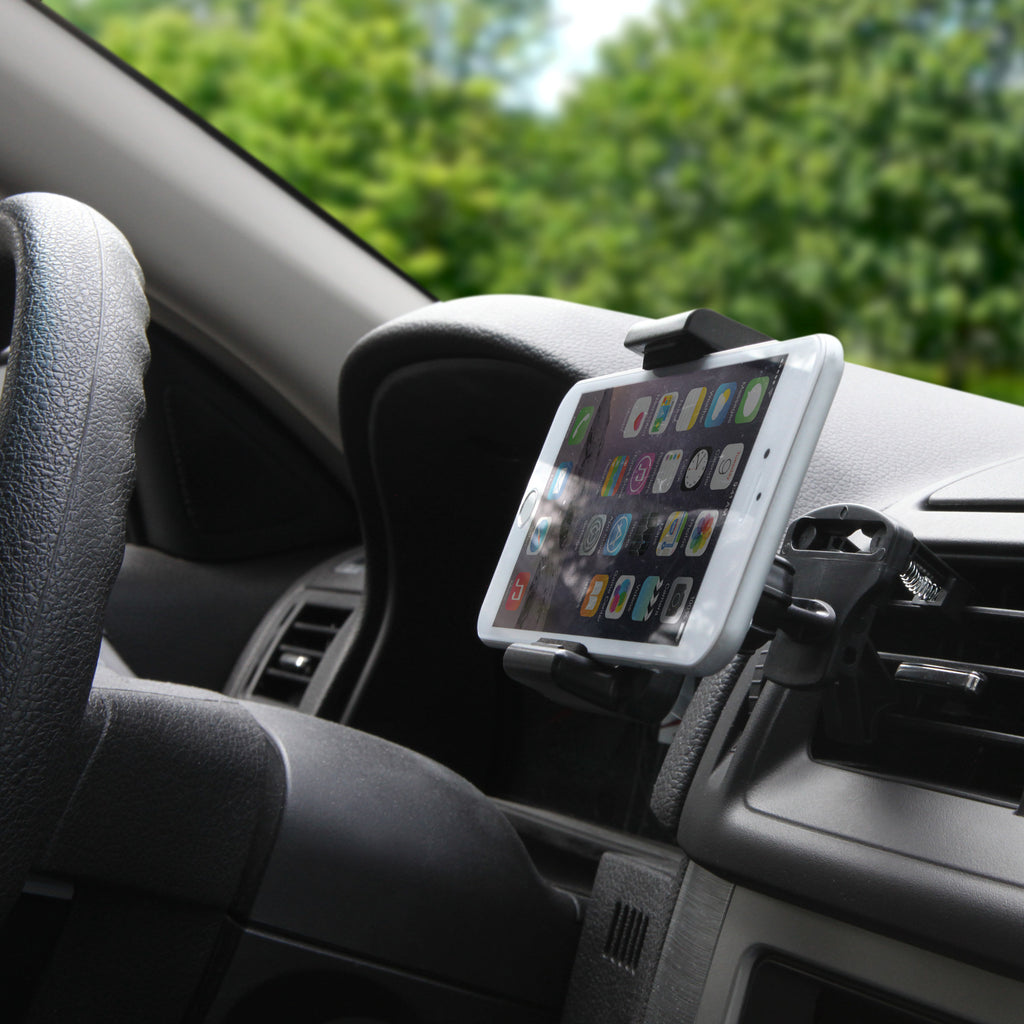 EZView Car Mount - Motorola Droid X Stand and Mount
