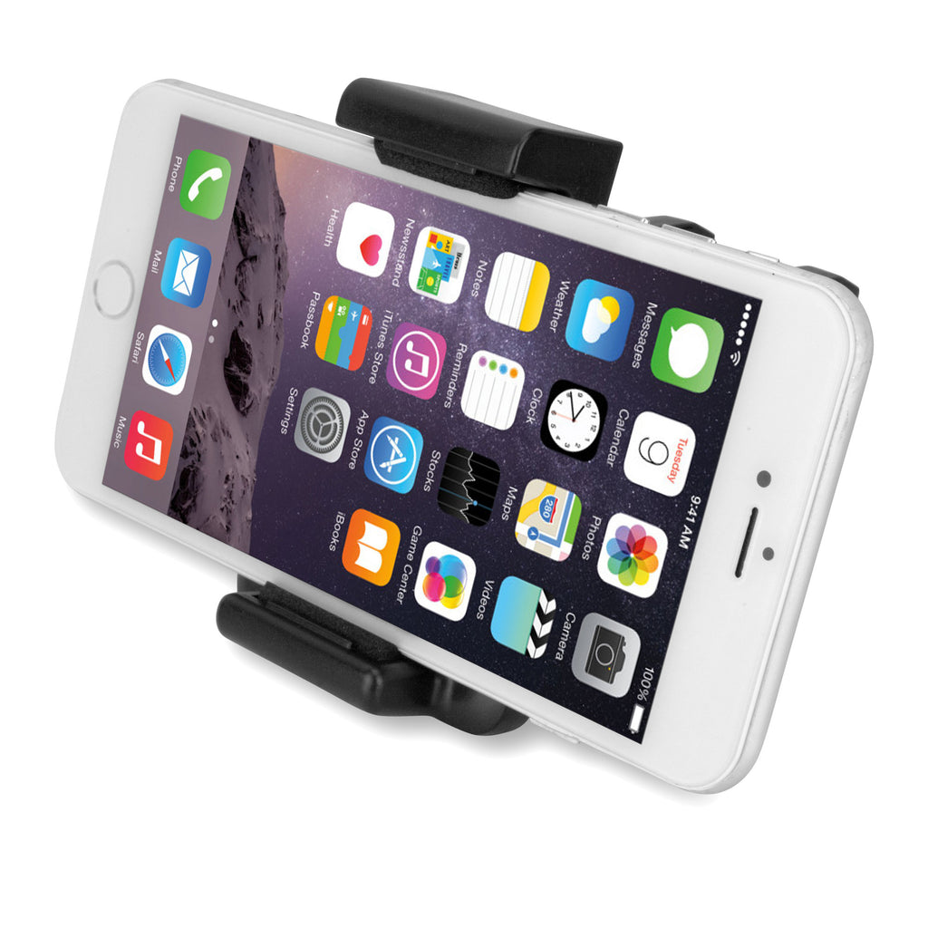 EZView Car Mount - T-Mobile Samsung Galaxy S 4G Stand and Mount