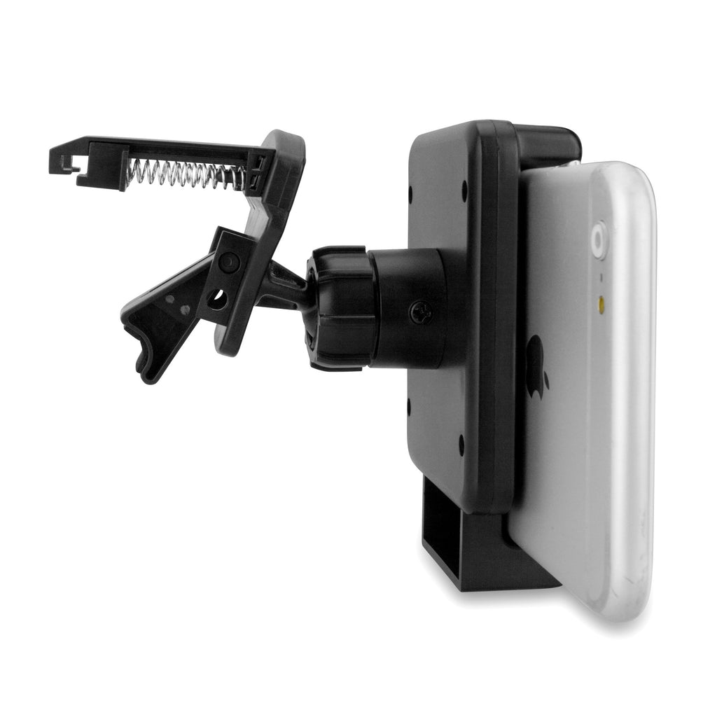 EZView Car Mount - Nokia Asha 210 Stand and Mount