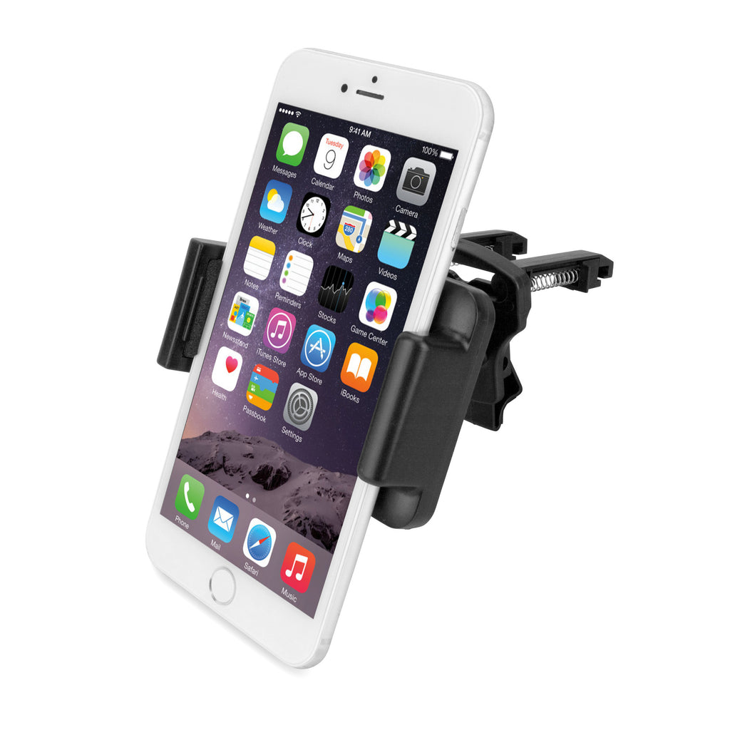 EZView Car Mount - Alcatel OneTouch Flash Plus Stand and Mount
