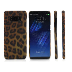 Fierce Samsung Galaxy S8 Case