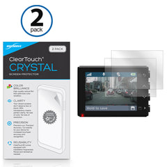 Garmin Dash Cam 45 ClearTouch Crystal (2-Pack)