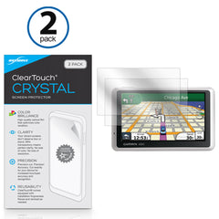 Garmin Nuvi 1450 ClearTouch Crystal (2-Pack)