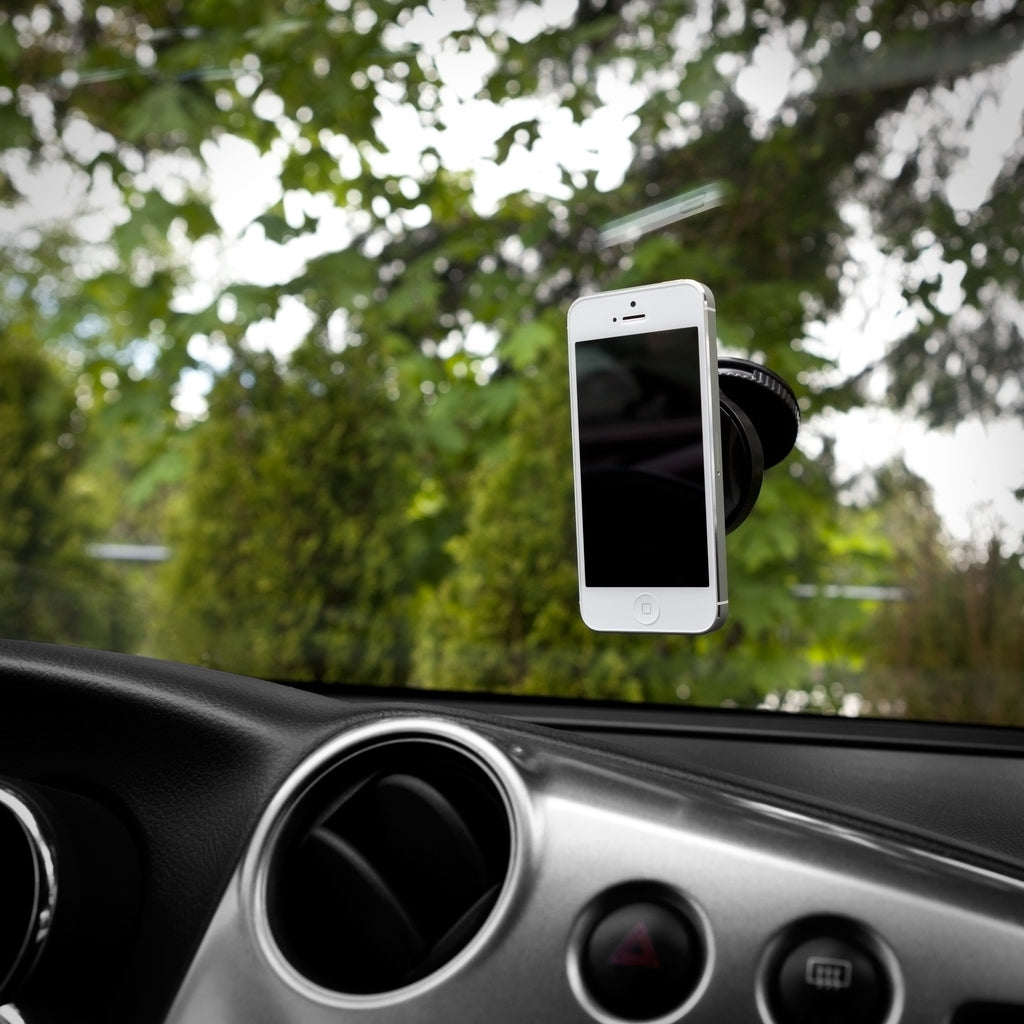 GeckoGrip Compact Mount - HTC EVO 4G Stand and Mount