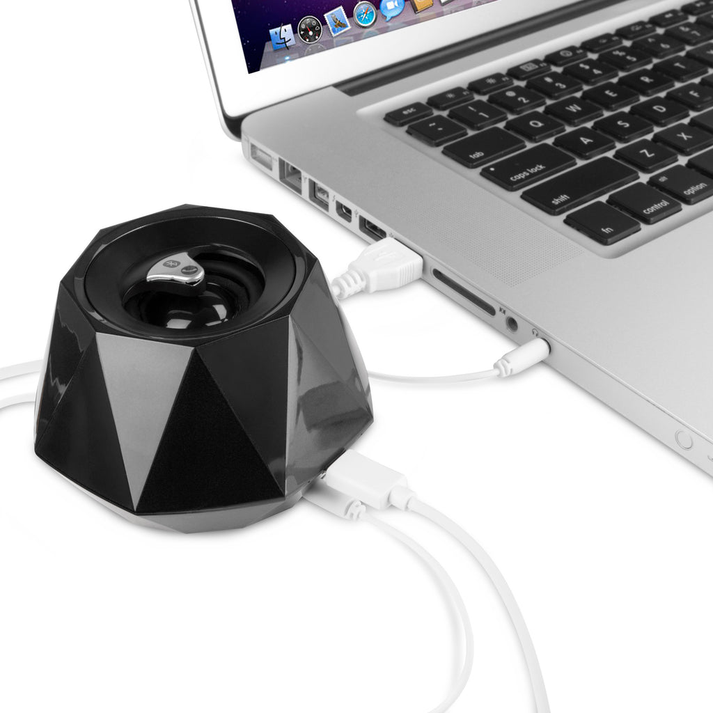 GemBeats Bluetooth Speaker - Apple iPod Touch 5 Audio and Music