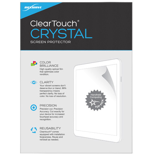 ClearTouch Crystal - Lenovo Yoga 900S Screen Protector