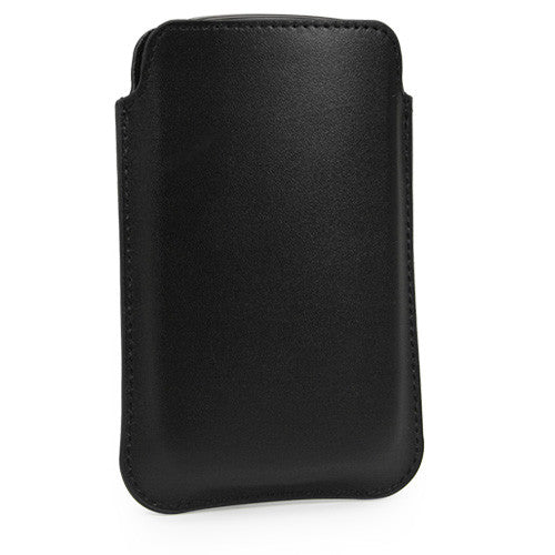 Genuine Leather Pouch - Motorola Photon 4G Case