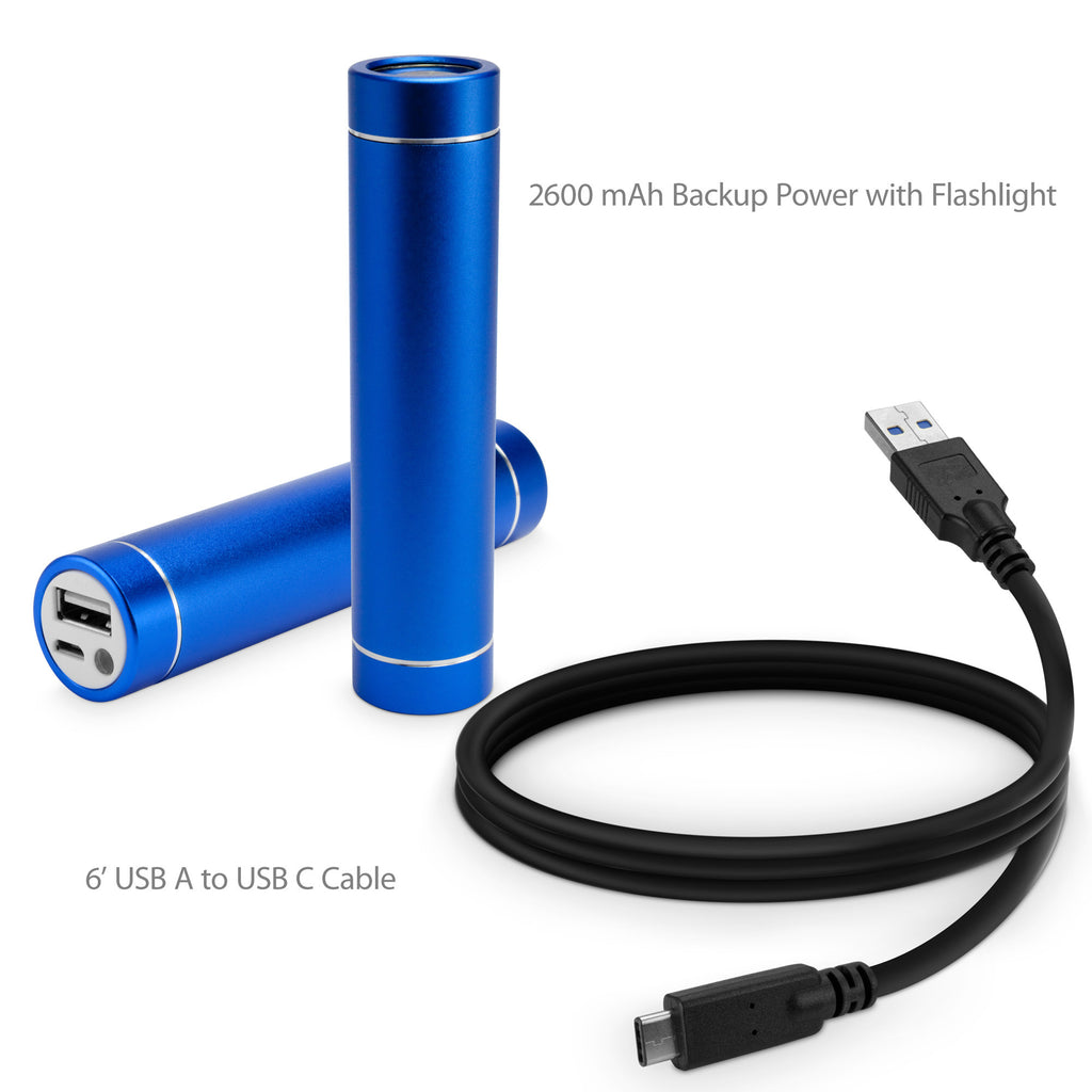 GoCharger USB C