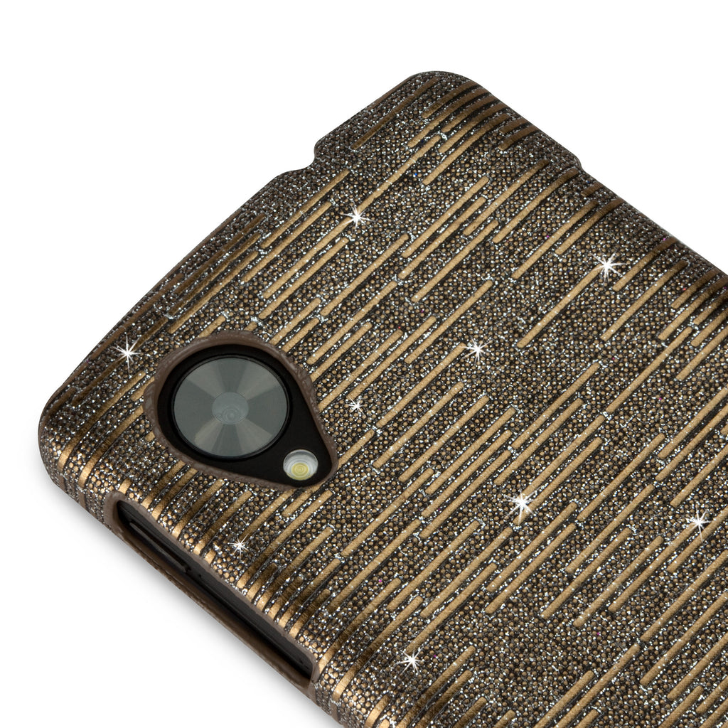 Digital Glitz Case - Google Nexus 5 Case