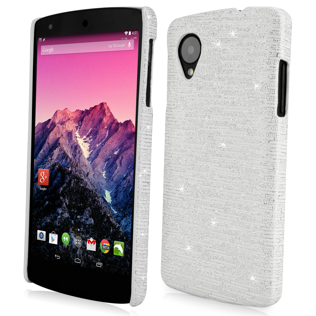 Digital Glitz Nexus 5 Case