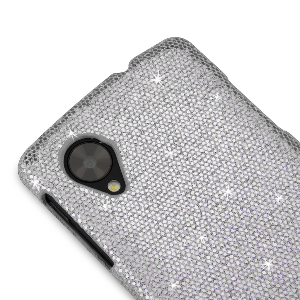 Glamour & Glitz Case - Google Nexus 5 Case
