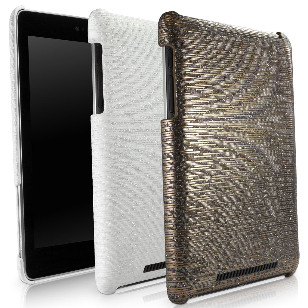 Digital Glitz Case - Google Nexus 7 (1st Gen/2012) Case