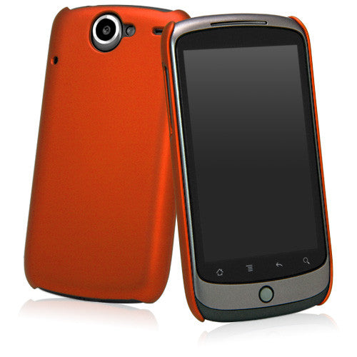 Nexus One Snap-Fit Shell