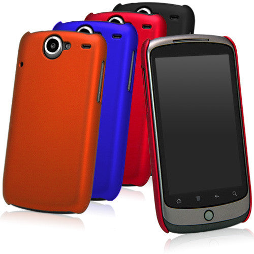 Snap-Fit Shell - Google Nexus One Case