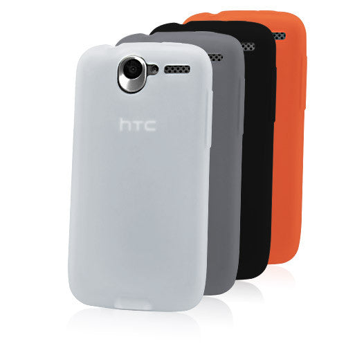 FlexiSkin - HTC Desire Case