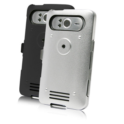 AluArmor Jacket - HTC HD7 Case