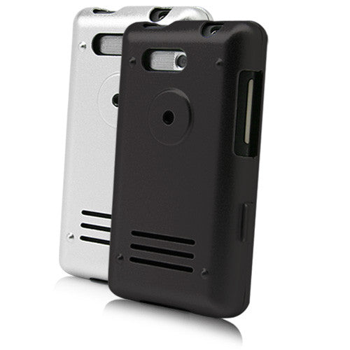 AluArmor Jacket - HTC HD mini Case