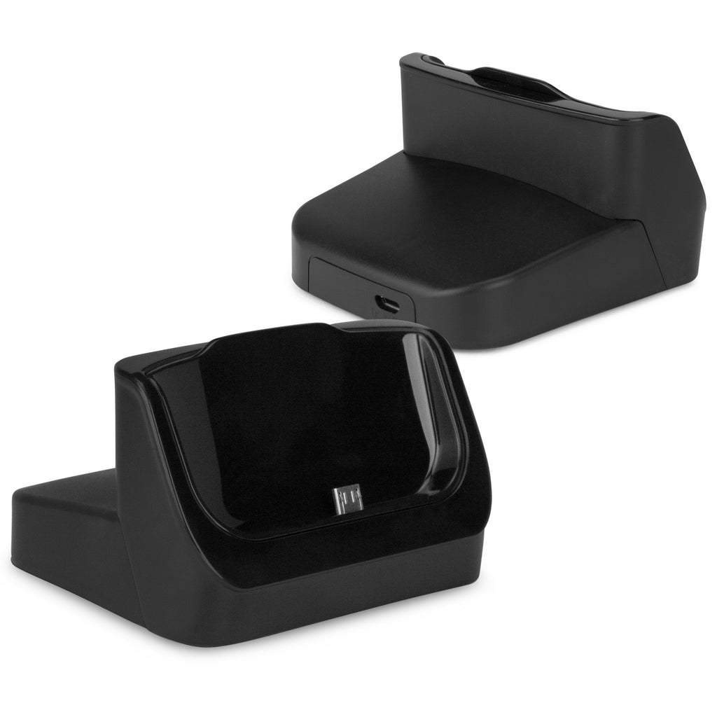 Dock - HTC One (M8 2014) Stand and Mount