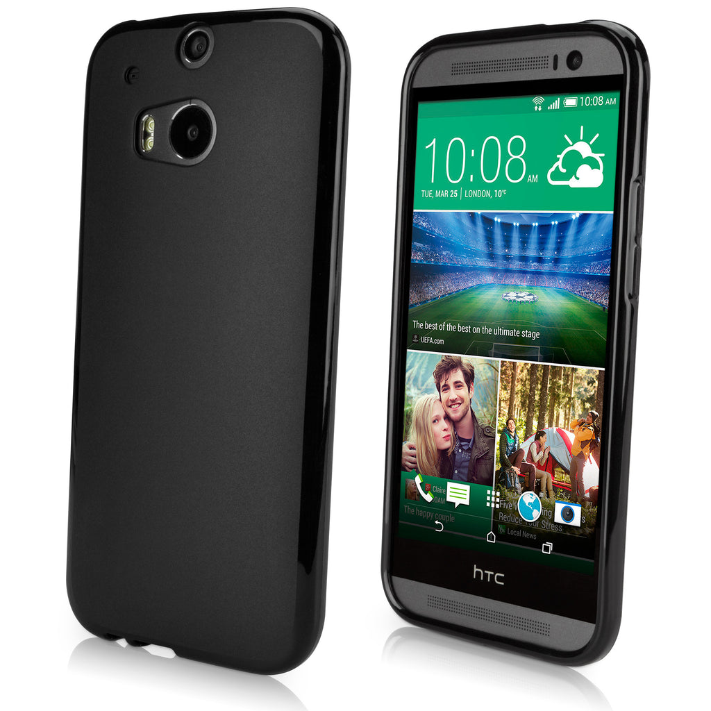Blackout Case - HTC One (M8 2014) Case
