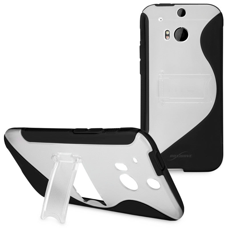 ColorSplash Case with Stand - HTC One (M8 2014) Case