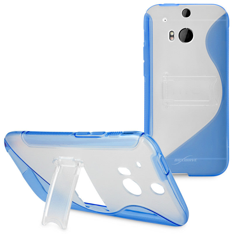 ColorSplash HTC One (M8 2014) Case with Stand