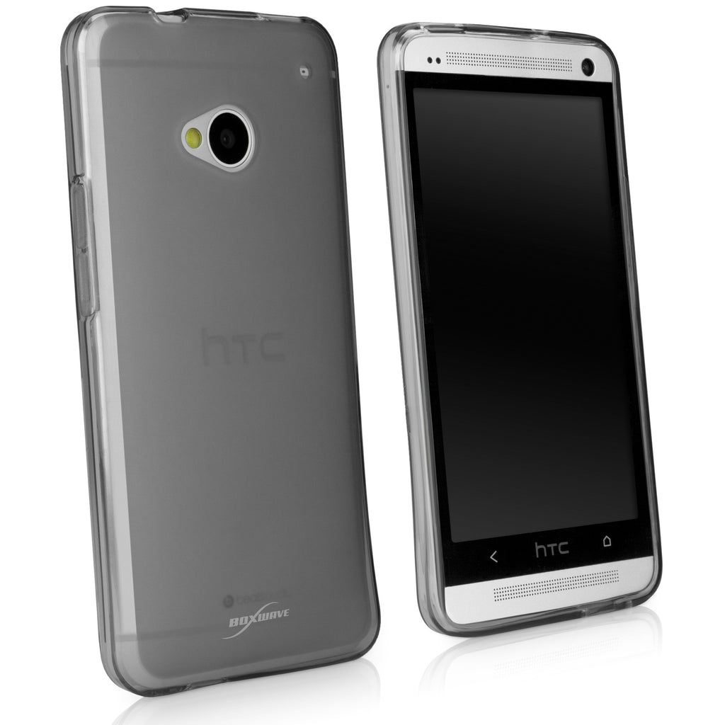 Arctic Frost HTC One (M7 2013) Crystal Slip