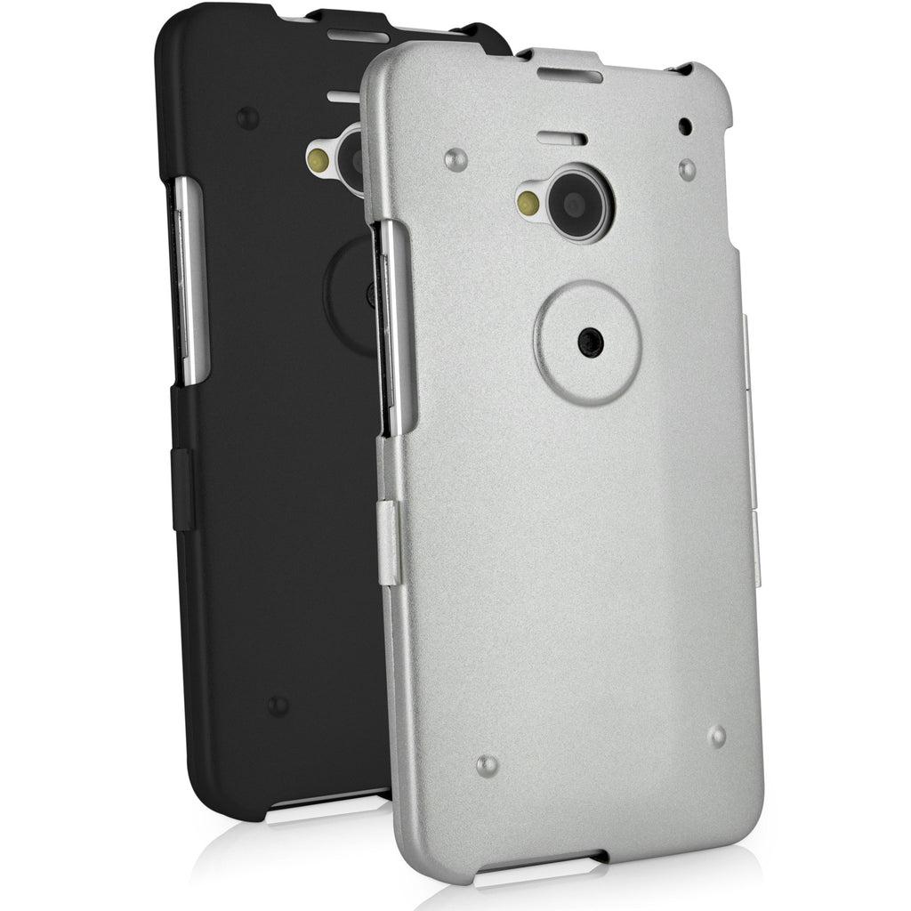 AluArmor Jacket - HTC One (M7 2013) Case