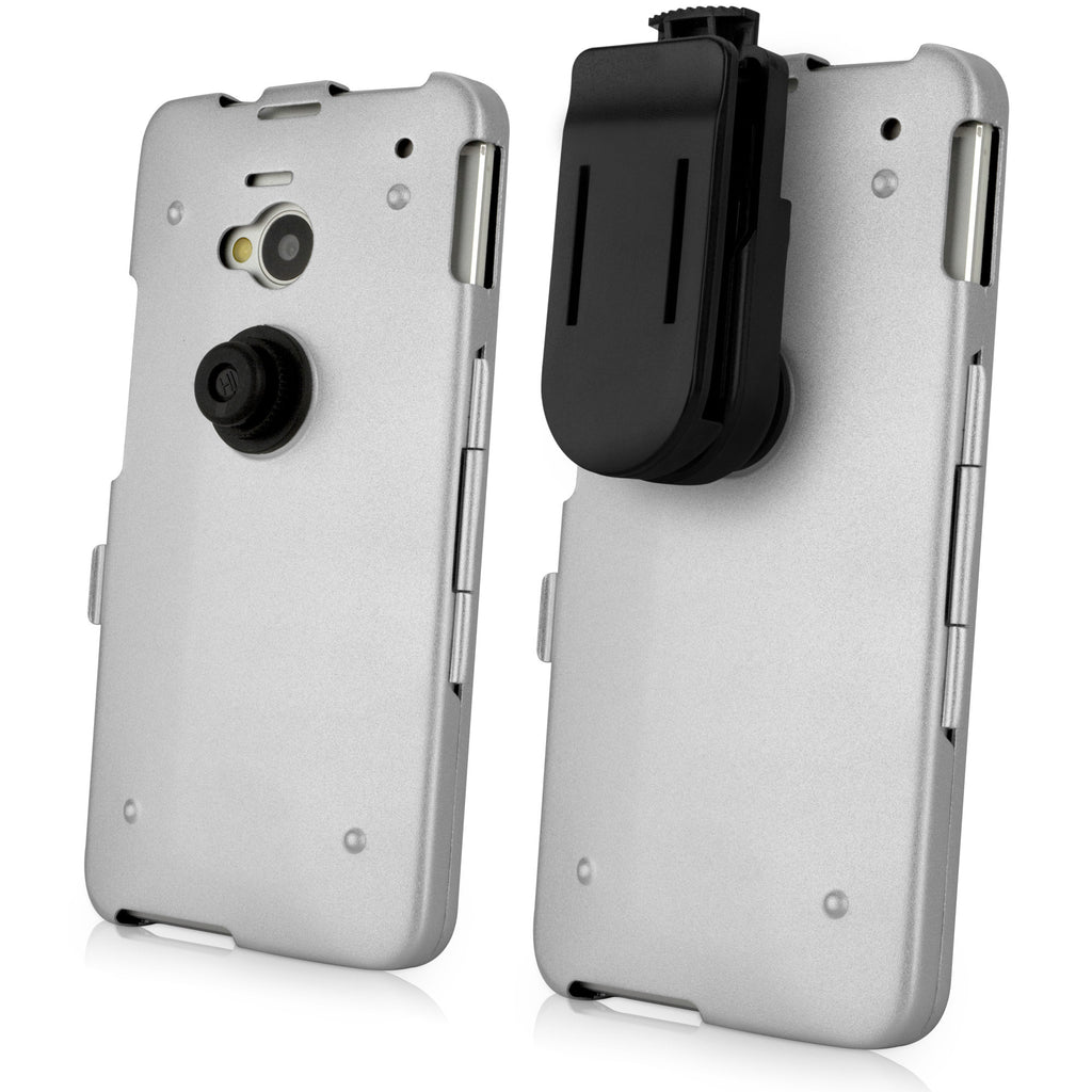 HTC One (M7 2013) AluArmor Jacket