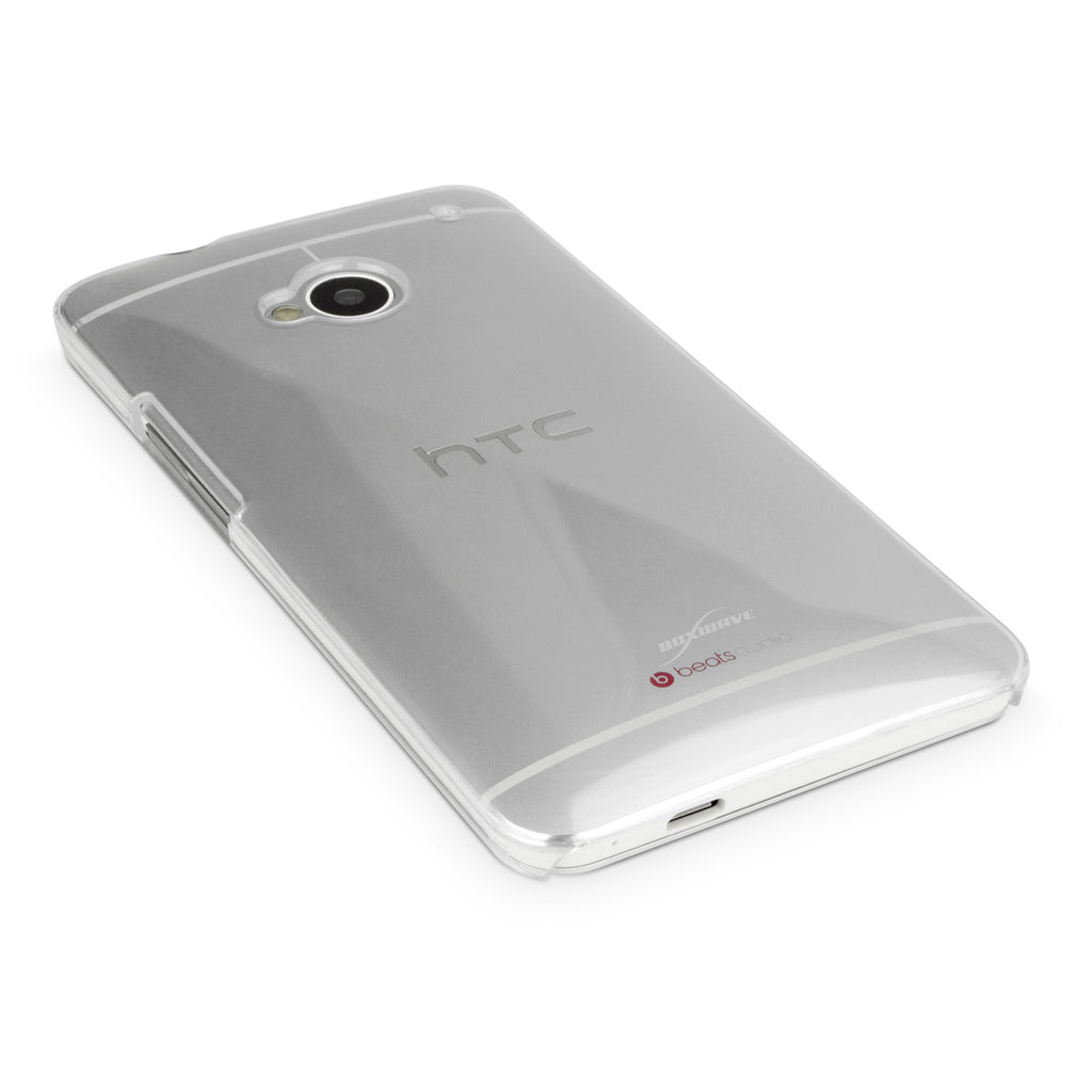 Crystal Shell - HTC One (M7 2013) Case