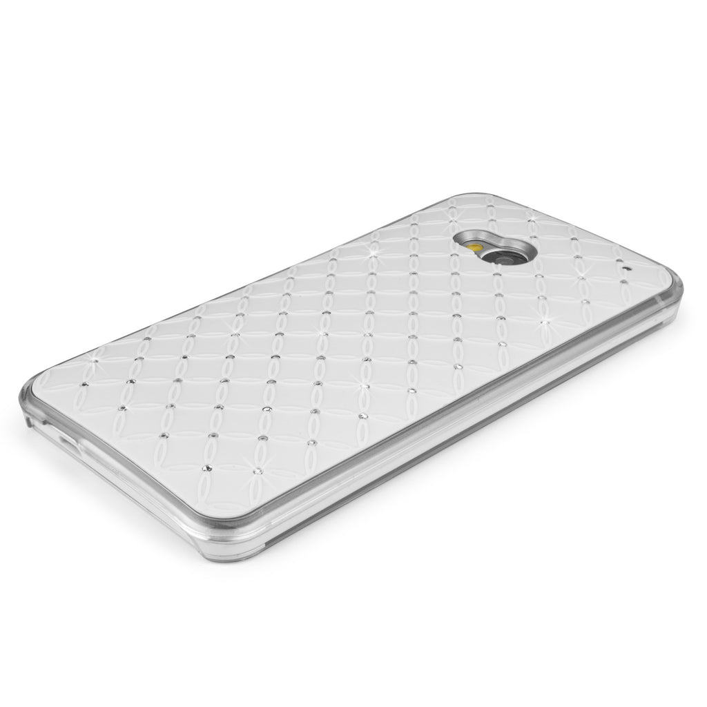 Diamond Rivet Case - HTC One (M7 2013) Case