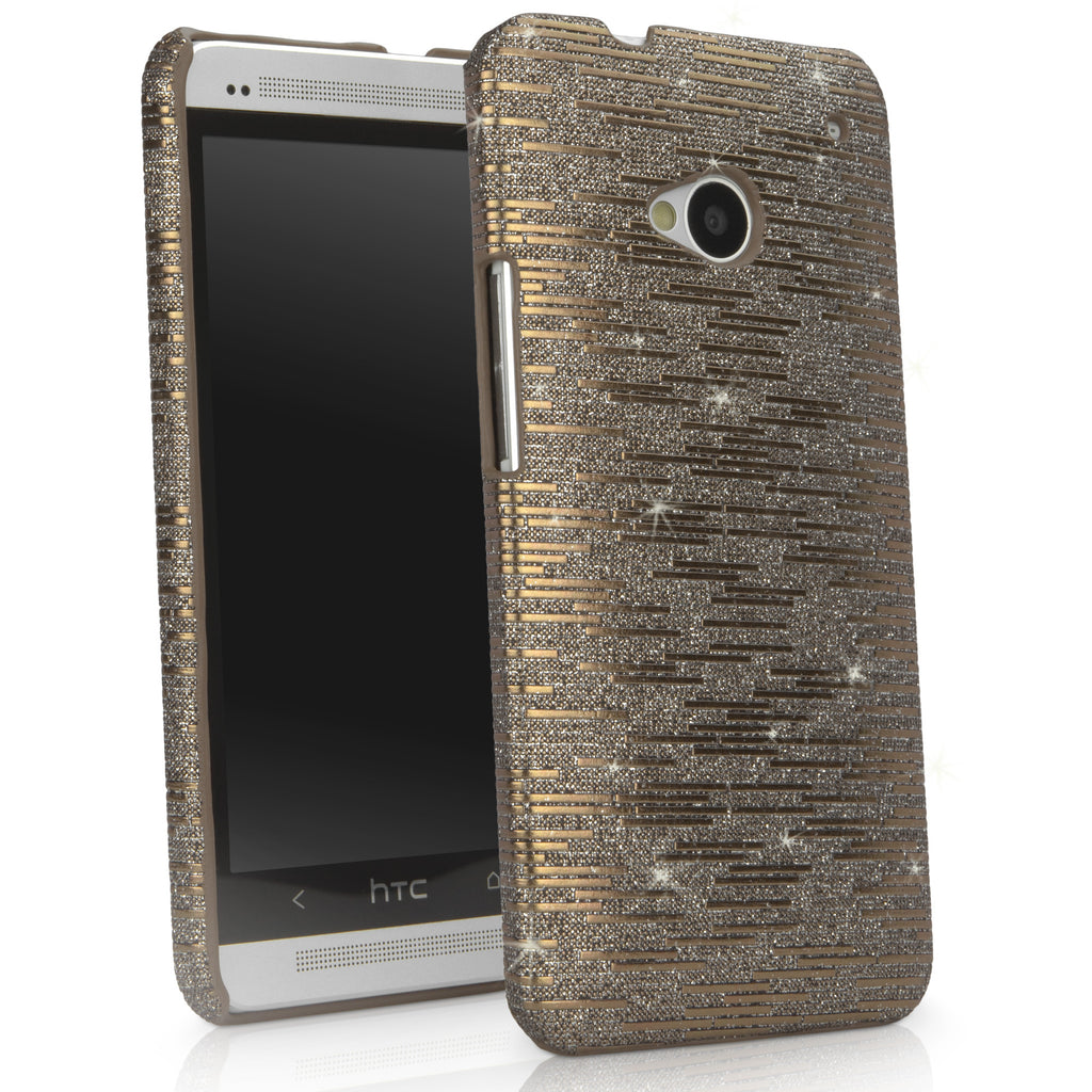 Digital Glitz HTC One (M7 2013) Case