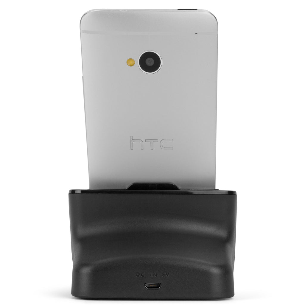 Dock - HTC One (M7 2013) Stand and Mount