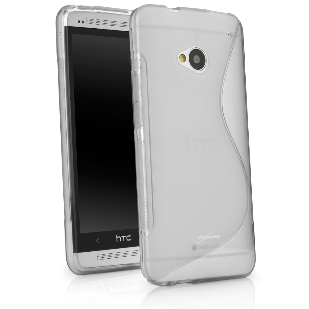 HTC One (M7 2013) DuoSuit