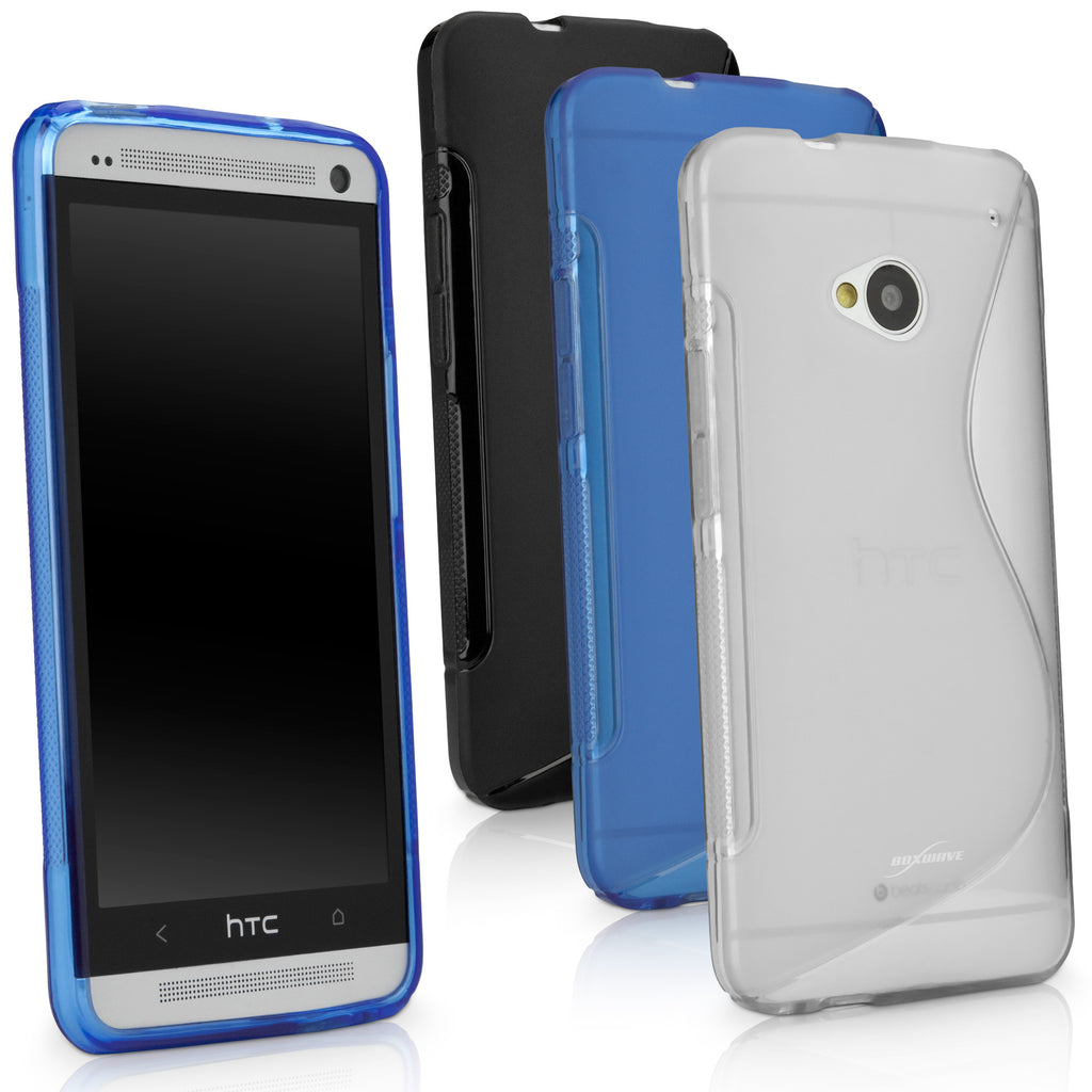 DuoSuit - HTC One (M7 2013) Case