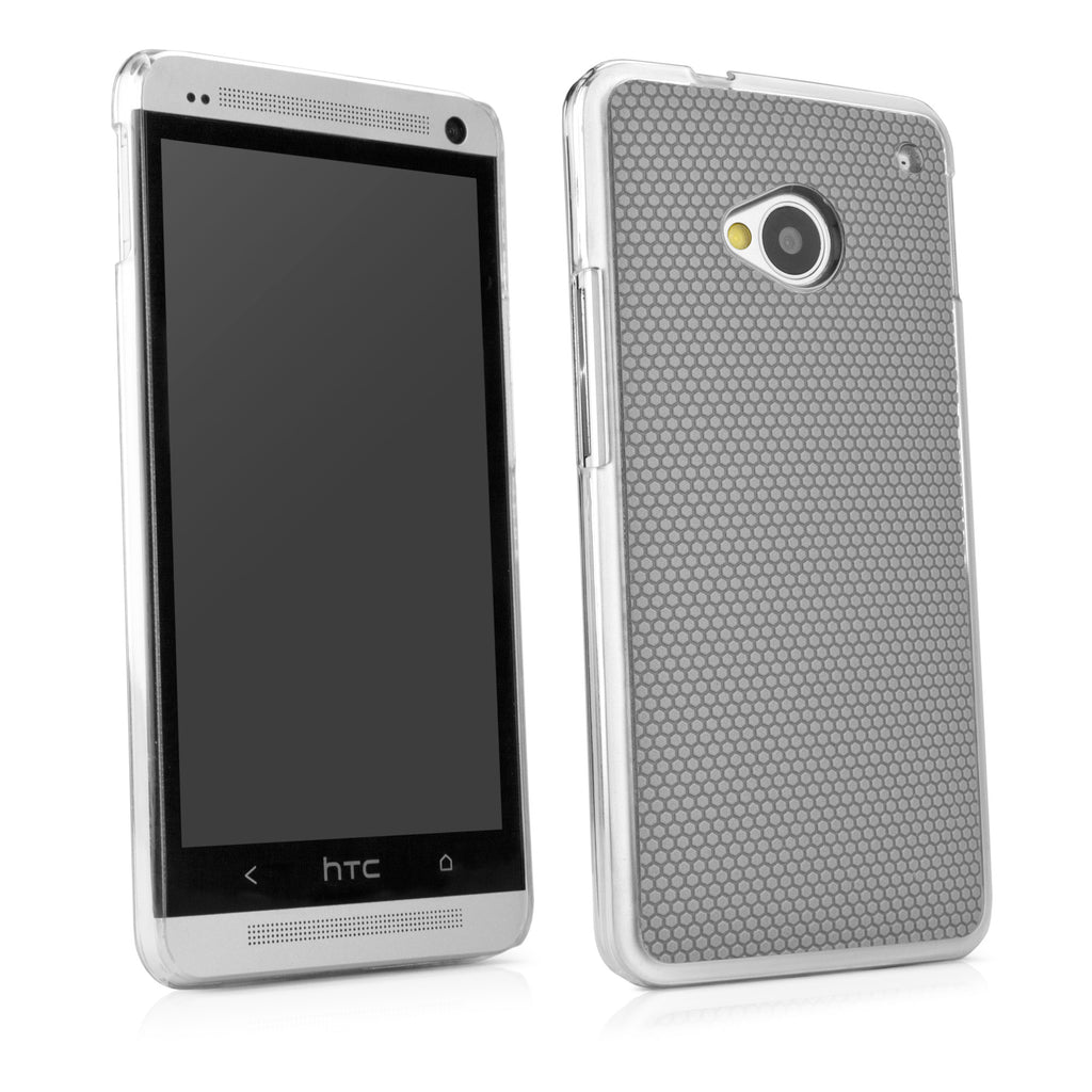 GeckoGrip HTC One (M7 2013) Case