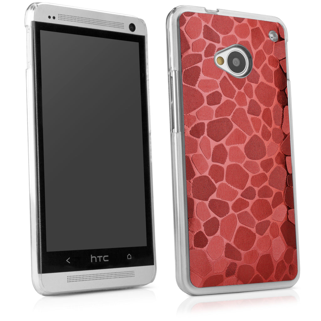 LuxePave HTC One (M7 2013) Case