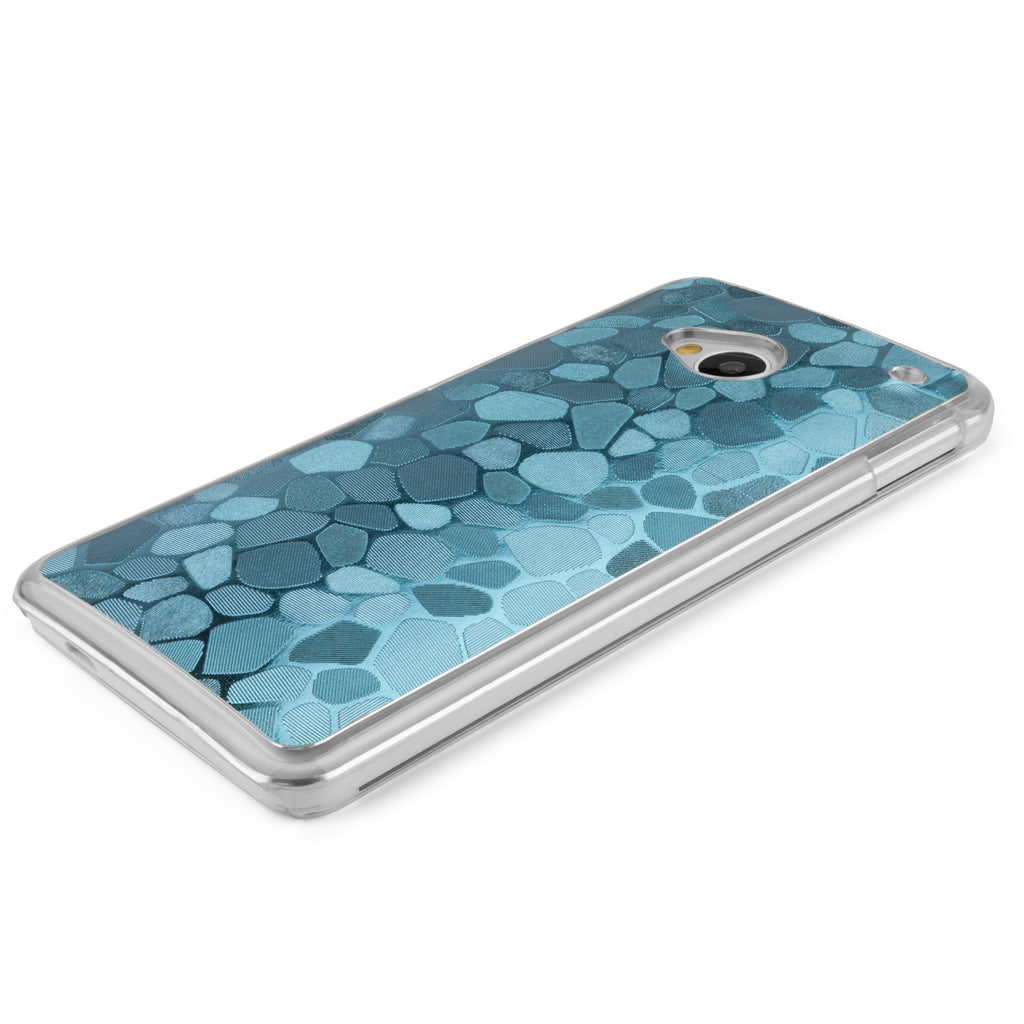 LuxePave Case - HTC One (M7 2013) Case
