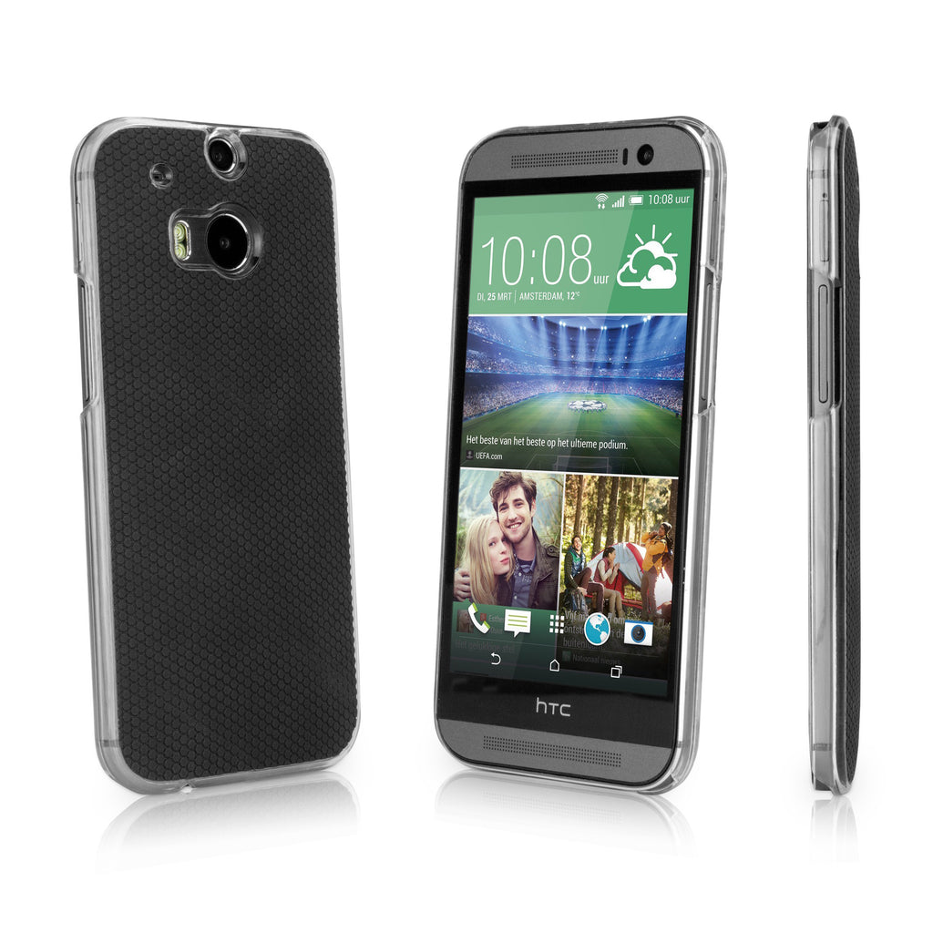 GeckoGrip HTC One (M8 2014) Case