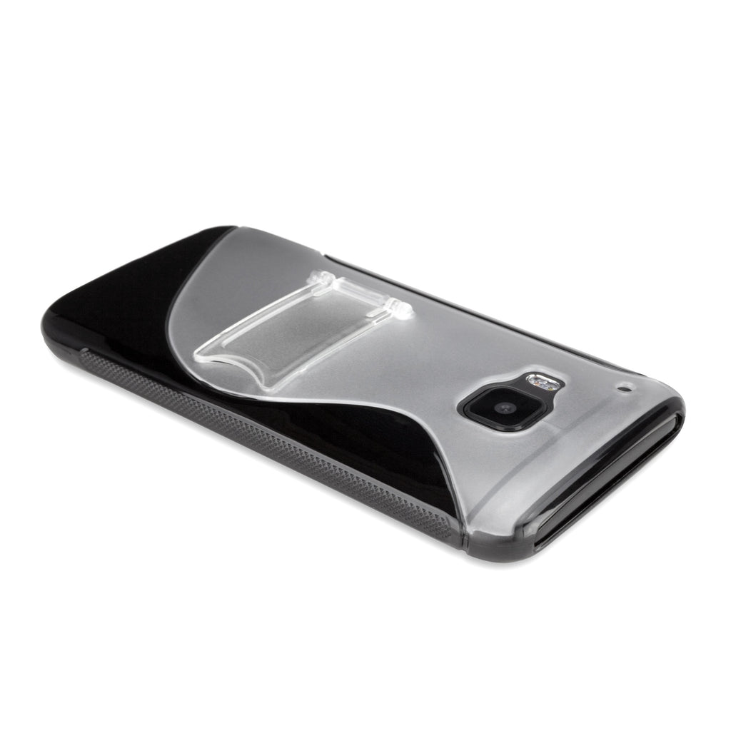 ColorSplash Case with Stand - HTC One (M9 2015) Case