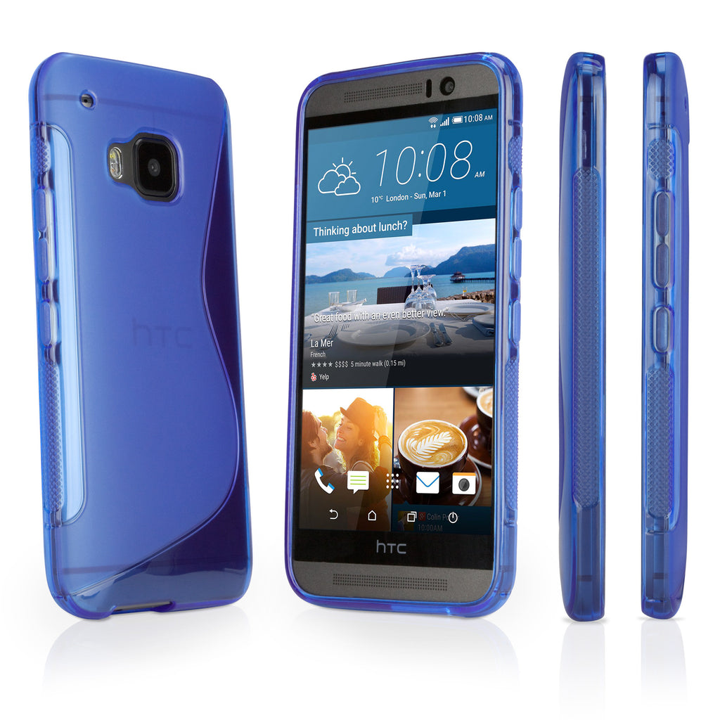 HTC One (M9 2015) DuoSuit