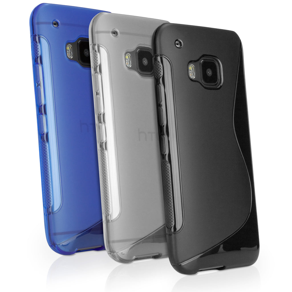 DuoSuit - HTC One (M9 2015) Case