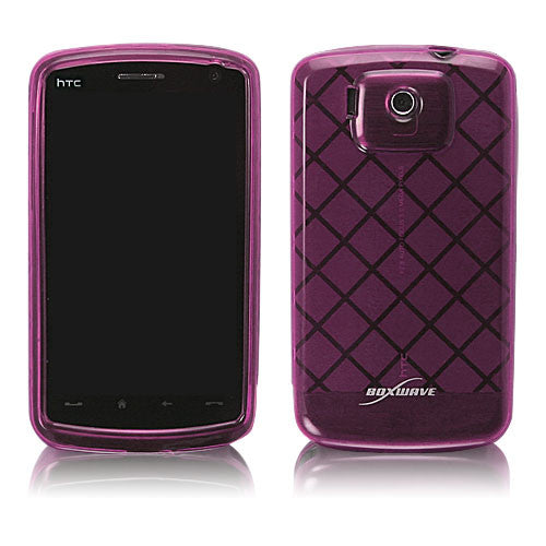HTC Touch HD Waffle Crystal Slip
