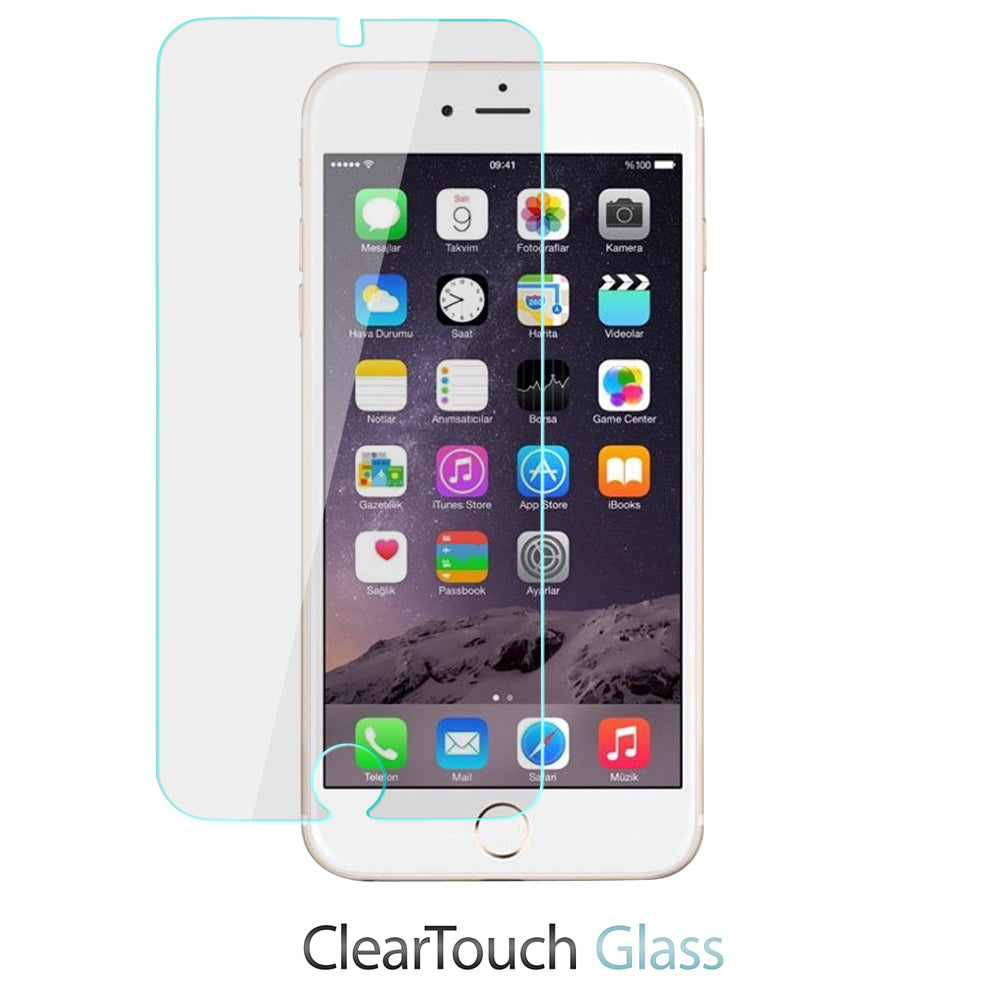 ClearTouch Glass - Apple iPhone 7 Plus Screen Protector