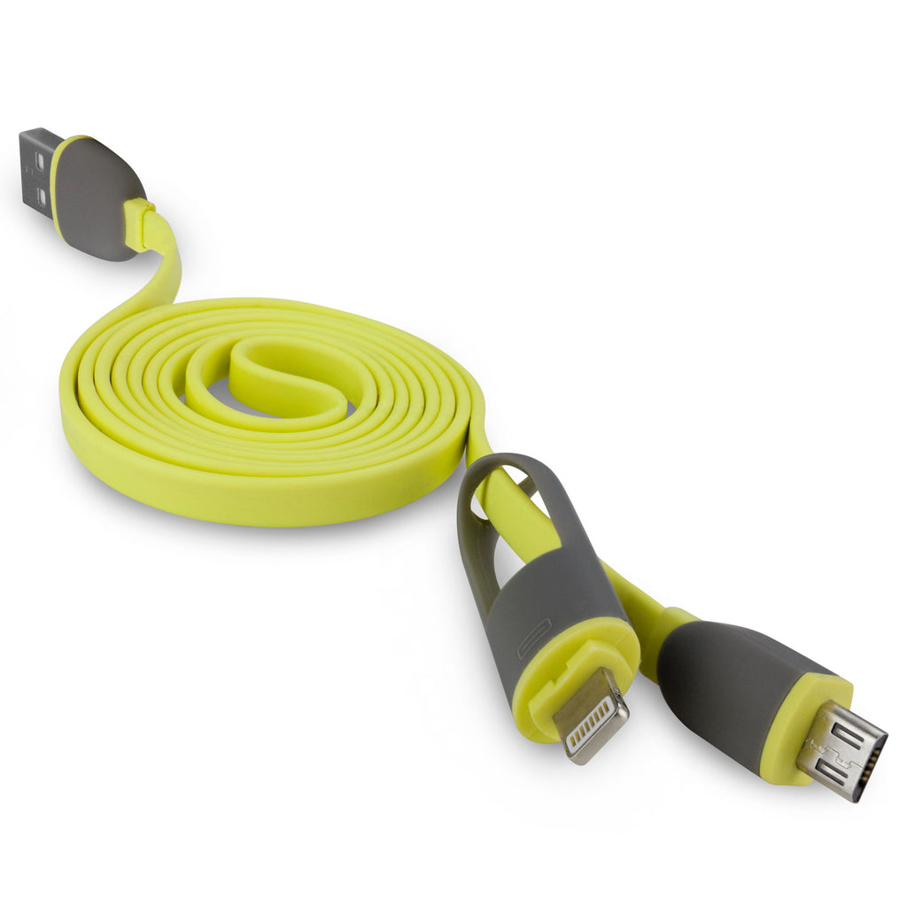 iDroid 2-in-1 iPhone 5 Cable