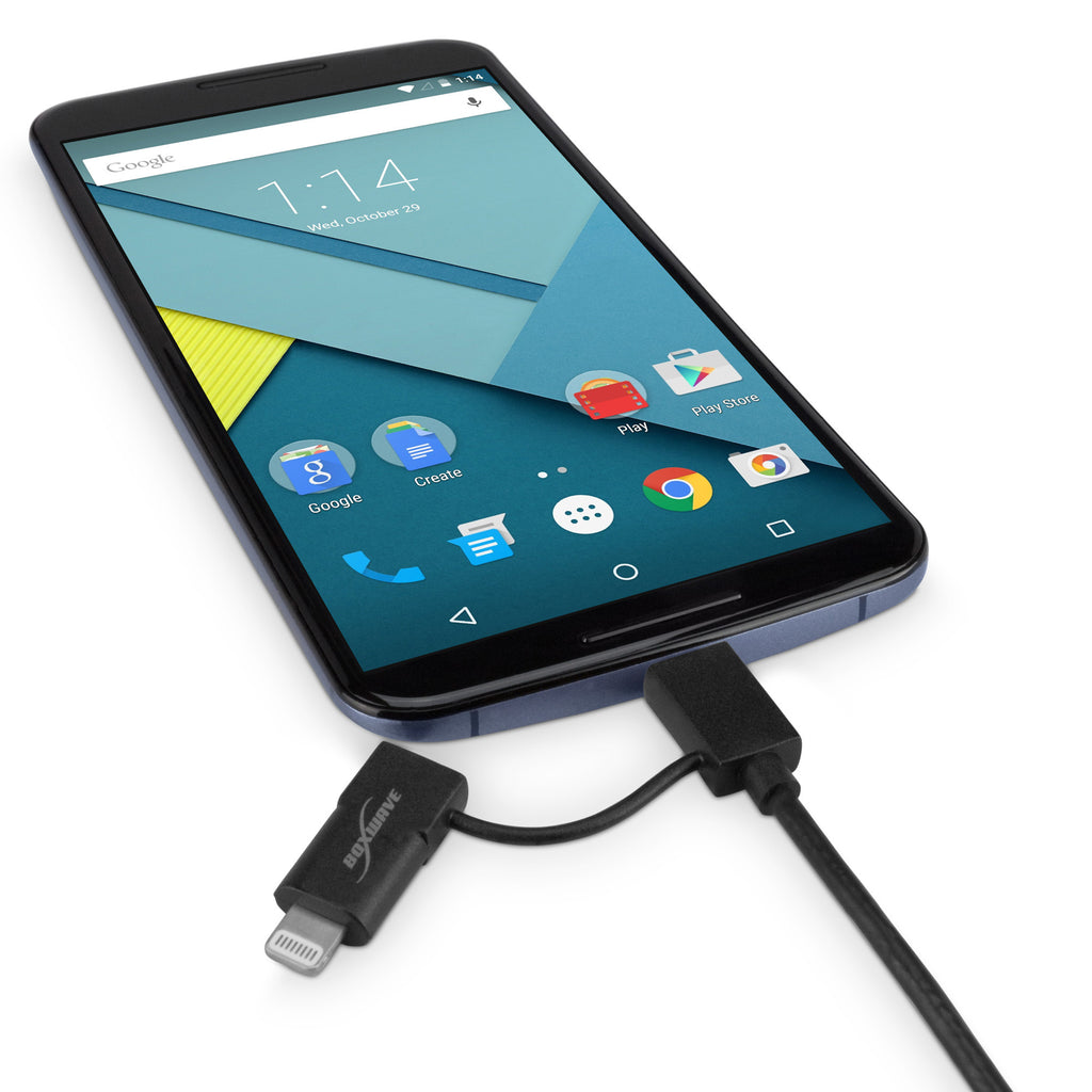 iDroid Pro Cable - Motorola Droid X2 Cable