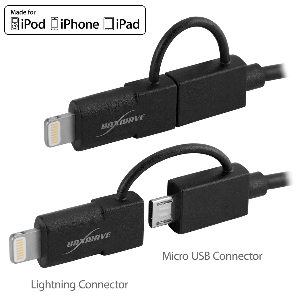 iDroid Pro Cable - Apple iPhone 4S Cable